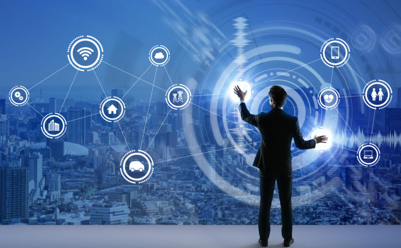 IoT – Changing the Business