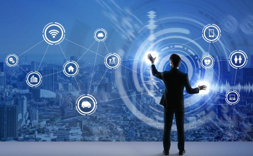 Digitalisierung / IoT